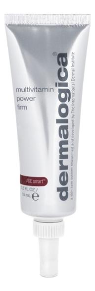 Мультивитаминный крем для кожи вокруг глаз Age Smart Multivitamin Power Firm 15мл dermalogica уход мультивитаминный для рук и ногтей mv hand