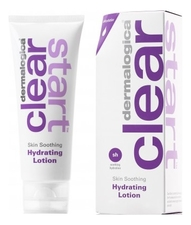 Dermalogica Успокаивающий лосьон для лица Clear Start Skin Soothing Hydrating Lotion 60мл