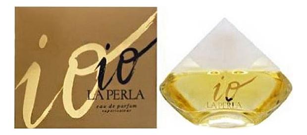 La Perla Io: парфюмерная вода 32мл