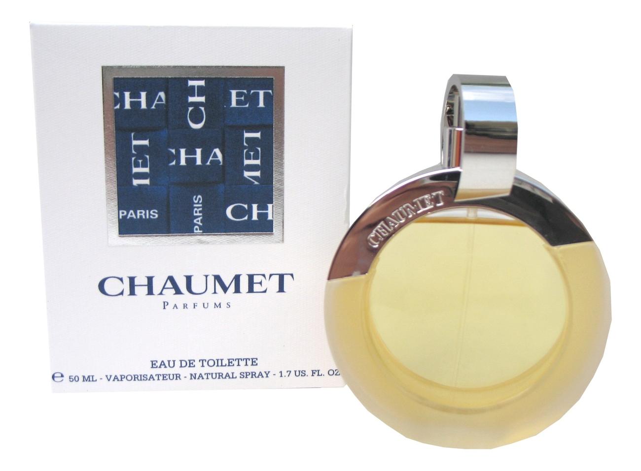 Chaumet: туалетная вода 50мл недорого