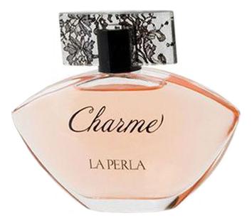 La Perla Charme: парфюмерная вода 100мл тестер фото