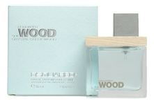 Dsquared2 She Crystal Creek Wood