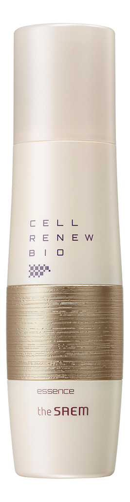 Эссенция антивозрастная Cell Renew Bio Essence 60мл гельскатка micro peel soft gel 40 мл the saem cell renew bio