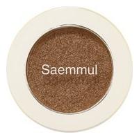 Тени для век мерцающие Saemmul Single Shadow Shimmer 2г: BR10 недорого