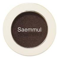 Фото - Тени для век мерцающие Saemmul Single Shadow Shimmer 2г: BR11 тени для век piece matching shadow 2г fsv01 moon flash
