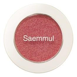 Тени для век мерцающие Saemmul Single Shadow Shimmer 2г: RD02 недорого