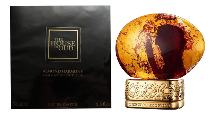 The House of Oud Almond Harmony: парфюмерная вода 75мл