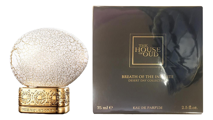 The House of Oud Breath Of The Infinite: парфюмерная вода 75мл the house of truth