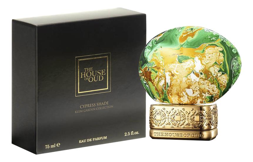 Купить Cypress Shade: парфюмерная вода 75мл, The House of Oud