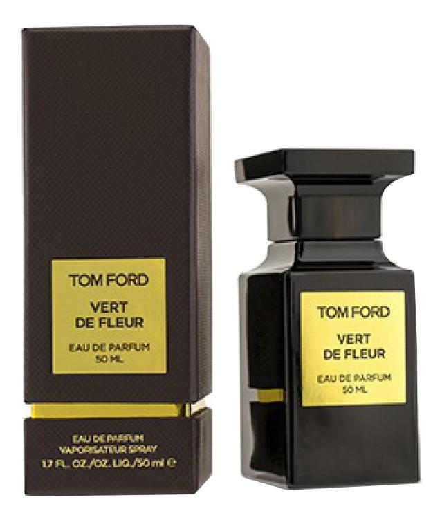 Купить Vert de Fleur: парфюмерная вода 50мл, Tom Ford