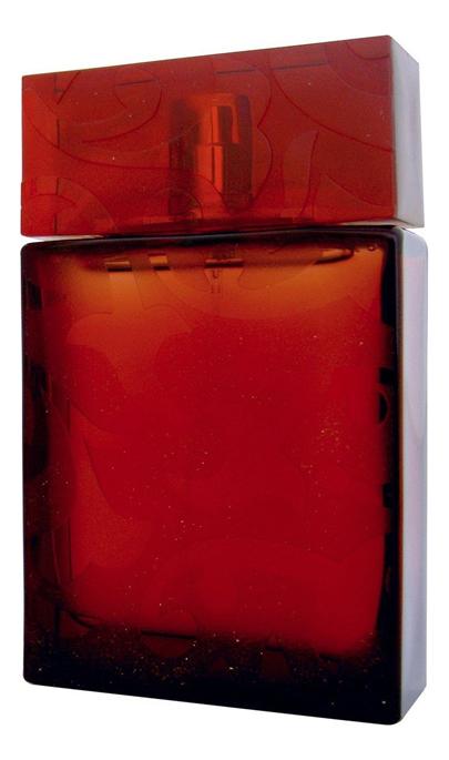 Carolina Herrera Crystal Chic: парфюмерная вода 80мл тестер фото
