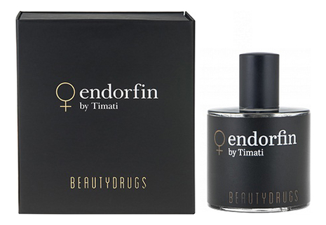 Купить Beautydrugs Endorfin by Timati: парфюмерная вода 50мл