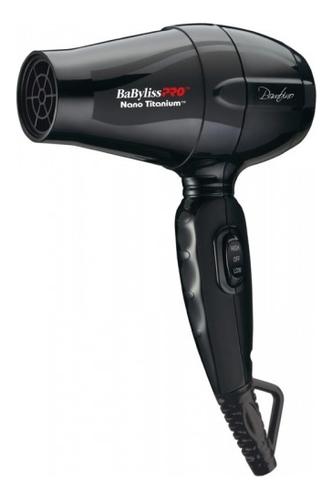Фото - Фен для волос BamBino BAB5510E 1200W (1 насадка, 1 диффузор) фен babyliss pro bab5510e bambino
