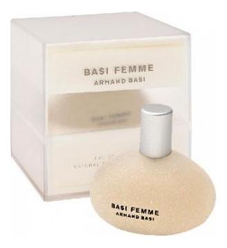 Armand Basi Basi Femme: туалетная вода 50мл