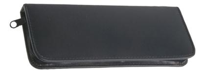 Футляр для хранения 2 ножниц (черный)
