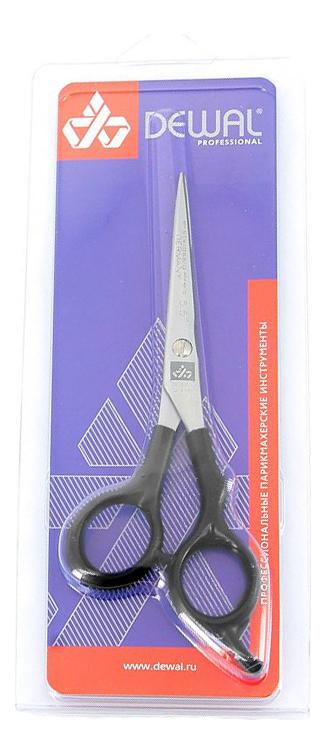 Ножницы парикмахерские прямые с микронасечками (2115/6)