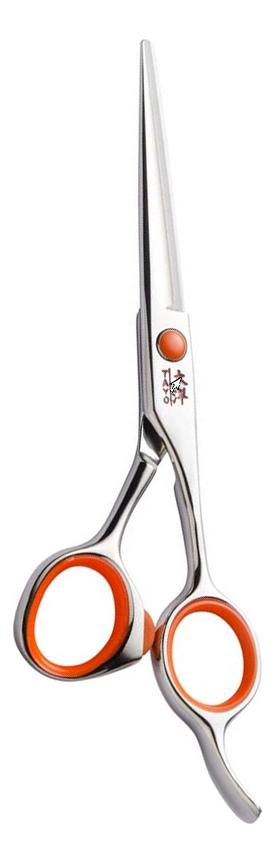 Ножницы парикмахерские прямые Orange (6,0)