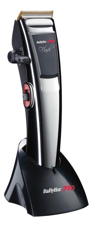 Машинка для стрижки волос Flash FX668E (8 насадок)