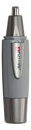 Машинка для удаления волос в носу и ушах 03-707 (2 ножевых блока)