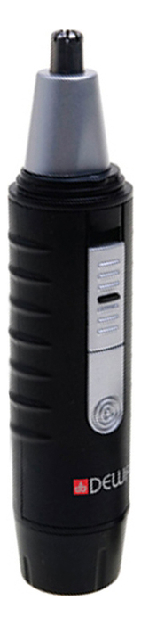 Машинка для удаления волос в носу и ушах 03-802 (2 ножевых блока)