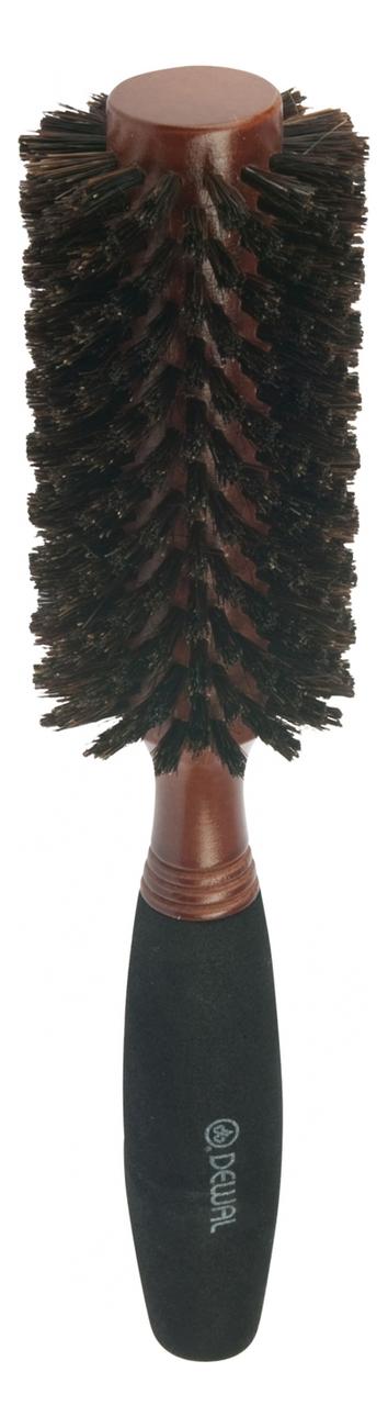 Брашинг из натуральной щетины BRWC604 34/65мм брашинг из натуральной щетины престиж bpr33 33 60мм