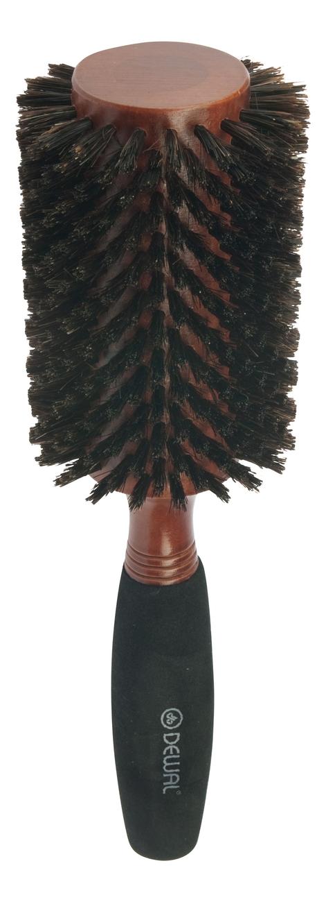 Брашинг из натуральной щетины BRWC605 42/70мм брашинг из натуральной щетины престиж bpr33 33 60мм