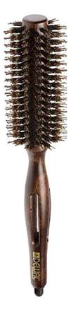 Купить Брашинг из натуральной щетины Престиж BPR16 16/35мм, Dewal