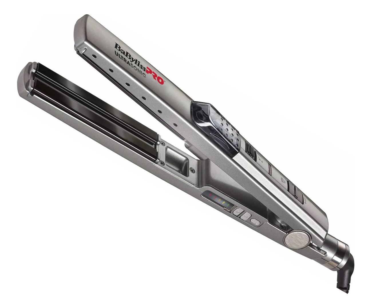 Фото - Выпрямитель для волос UltraSonic EP Technology 5.0 BAB2191SEPE стайлер babyliss pro ep technology bab2658epce