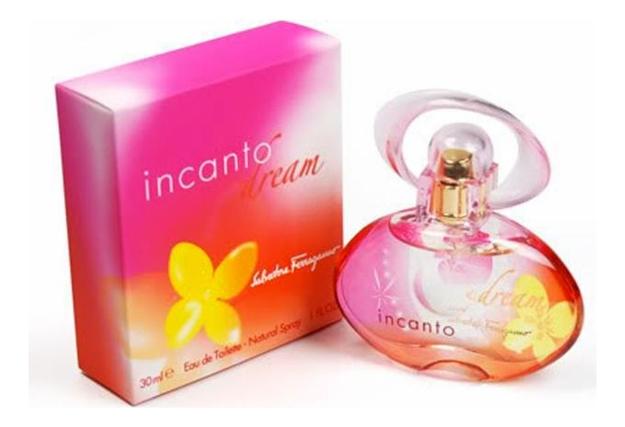 Incanto Dream: туалетная вода 30мл incanto bloom new edition туалетная вода 30мл