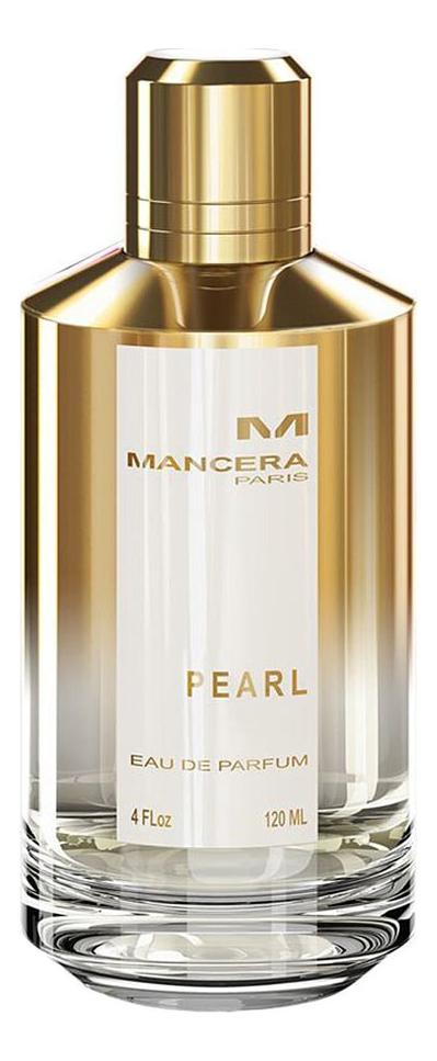 цена на Mancera Pearl : парфюмерная вода 8мл