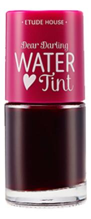 Тинт для губ Dear Darling Water Tint 10г: Strawberry Ade тинт для губ dear darling water tint 10г orange ade