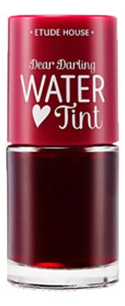Тинт для губ Dear Darling Water Tint 10г: Cherry Ade тинт для губ dear darling water tint 10г orange ade