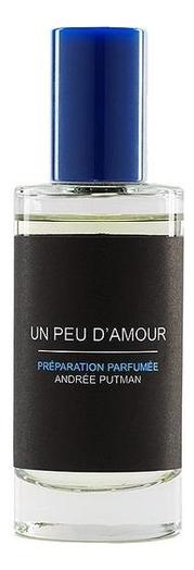 Un Peu D`Amour: парфюмерная вода 2мл