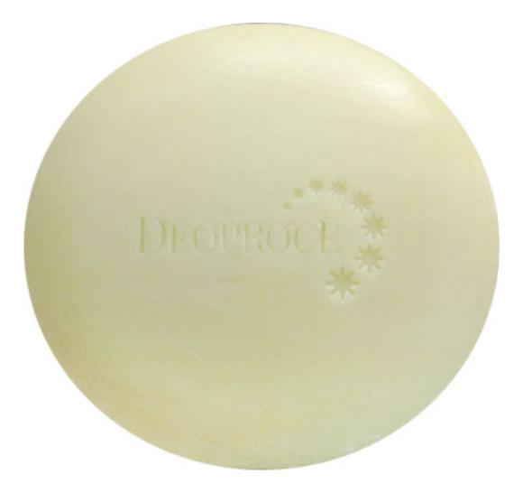 Купить Мыло для лица с улиточным муцином Snail Recovery Soap 100г, Deoproce