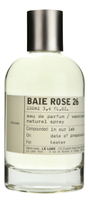 Le Labo Baie Rose 26 Chicago