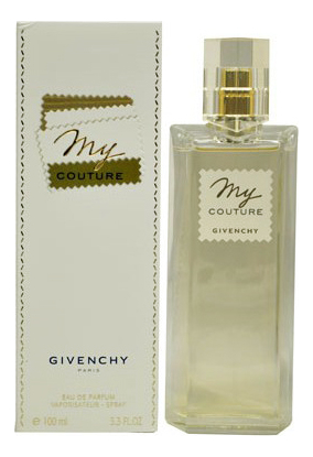 Фото - Givenchy My Couture: парфюмерная вода 100мл givenchy ambre tigre парфюмерная вода 100мл