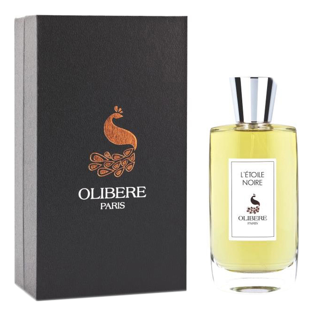 Olibere Parfums L`Etoile Noire: парфюмерная вода 100мл