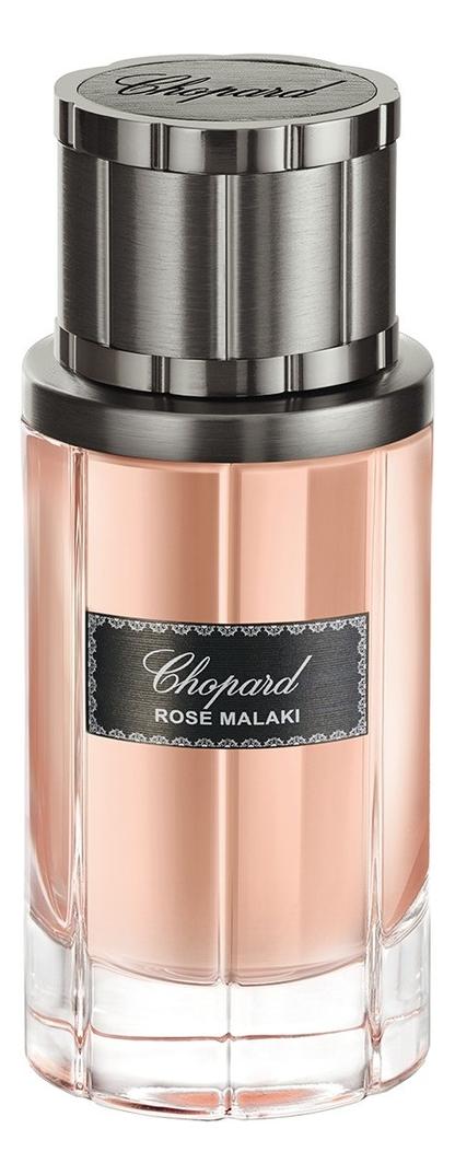 Chopard Rose Malaki: парфюмерная вода 80мл тестер