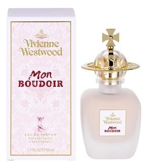 Mon Boudoir: парфюмерная вода 50мл vivienne westwood sunny alice туалетная вода 75мл