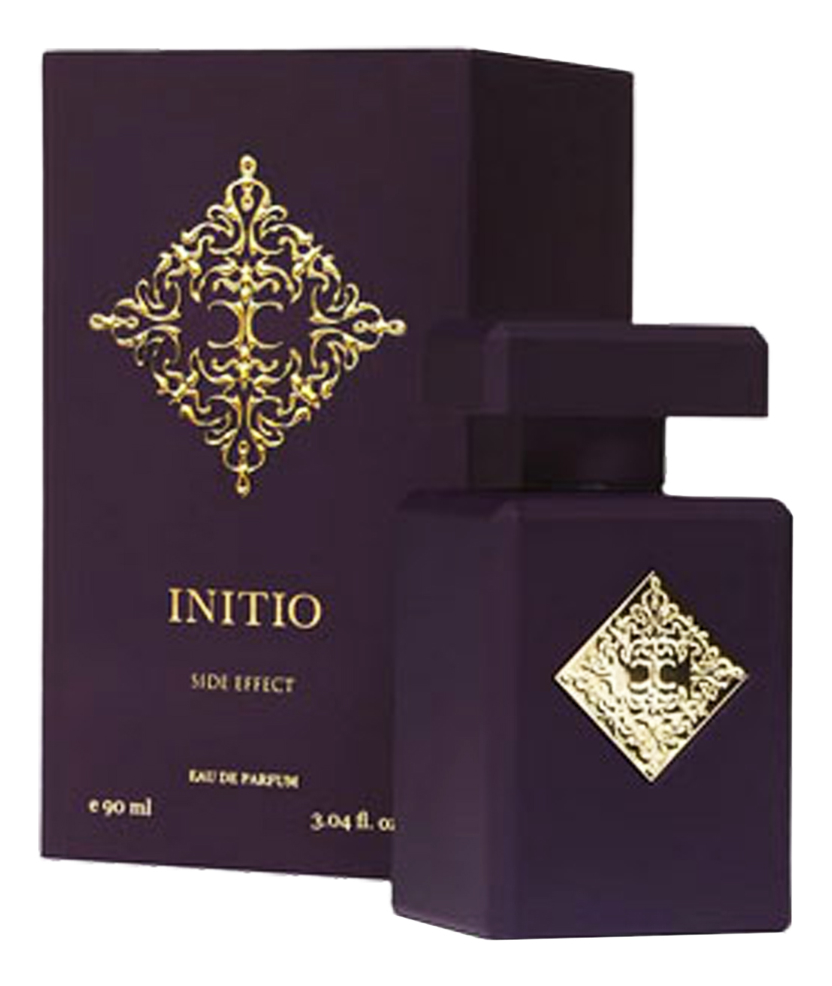 Initio Parfums Prives Side Effect: парфюмерная вода 90мл