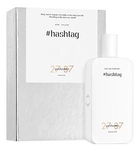 Купить Hashtag: парфюмерная вода 87мл, 27 87 Perfumes