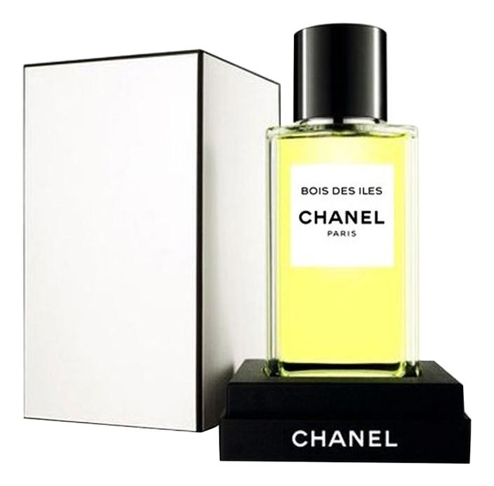 Les Exclusifs de Chanel Bois Des Iles: туалетная вода 100мл