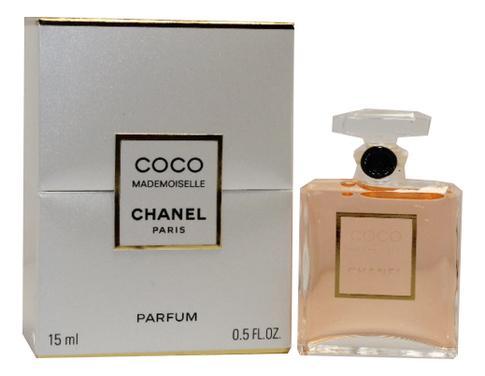 Coco Mademoiselle: духи 15мл chanel coco noir духи 15мл
