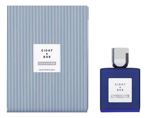 Eight & Bob Cap dAntibes: парфюмерная вода 100мл