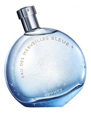 Eau des Merveilles Bleue: туалетная вода 15мл недорого
