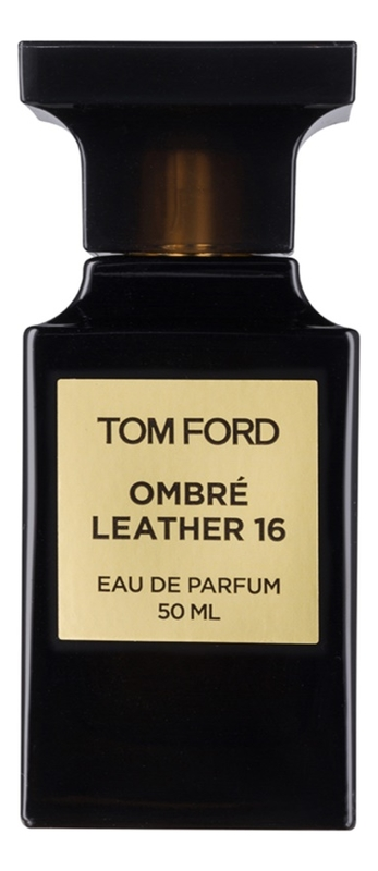 Tom Ford Ombre Leather 16: парфюмерная вода 50мл тестер