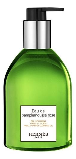 Eau de Pamplemousse Rose: гель для рук 300мл недорого