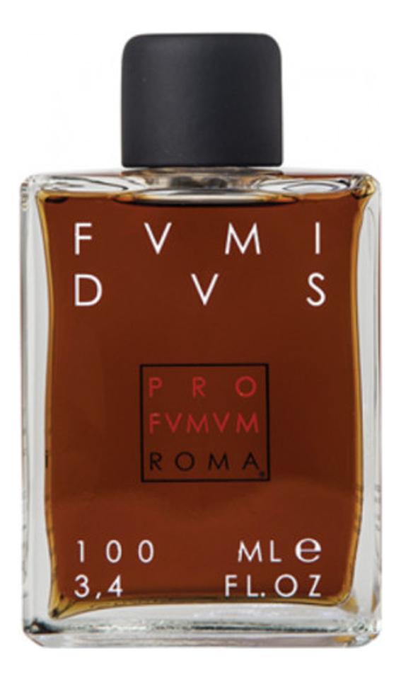 Fumidus: парфюмерная вода 100мл butterfly парфюмерная вода 100мл