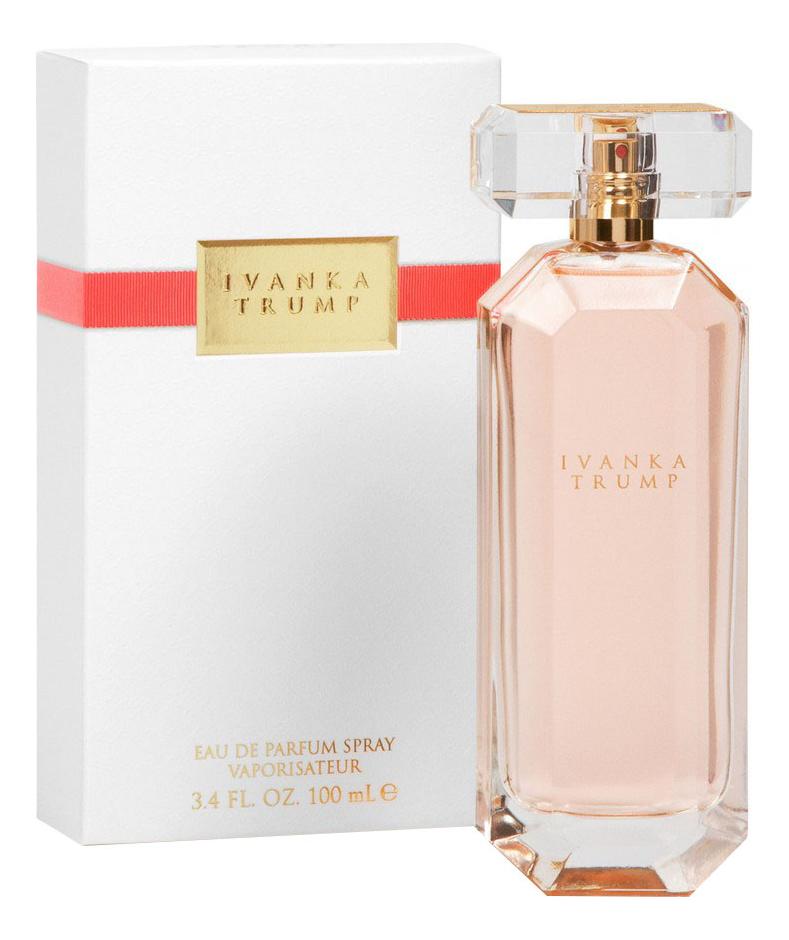 Ivanka Trump: парфюмерная вода 100мл