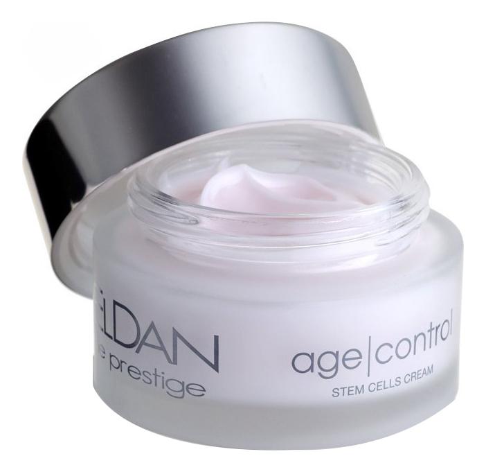 Купить Крем для лица 24 часа Клеточная терапия Le Prestige Age Control 24 Hours Stem Cells Cream 50мл: Крем 50мл, ELDAN Cosmetics